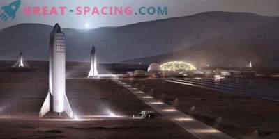 Ilon Musk ја објавува цената на летот до Марс