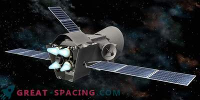 First firing routine for BepiColombo