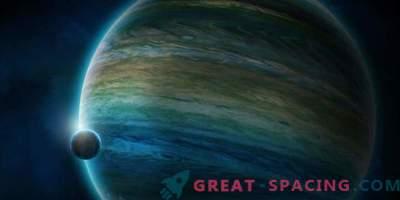 Naukowcy znaleźli gigantyczną planetę wokół brązowego karła