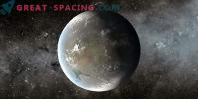 Znanstveniki so odkrili planet velikosti Zemlje