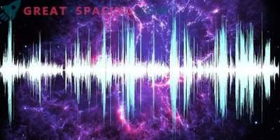Jaki jest najgłośniejszy dźwięk we wszechświecie. Naukowcy znają odpowiedź