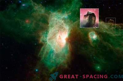 Spitzeri teleskoobi