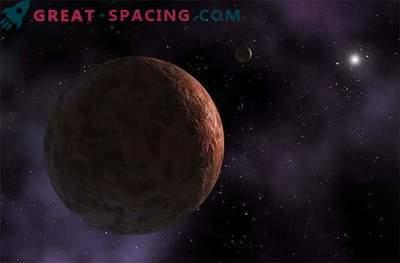 Mini-Pluto rilevato - l'oggetto più distante nel Sistema Solare