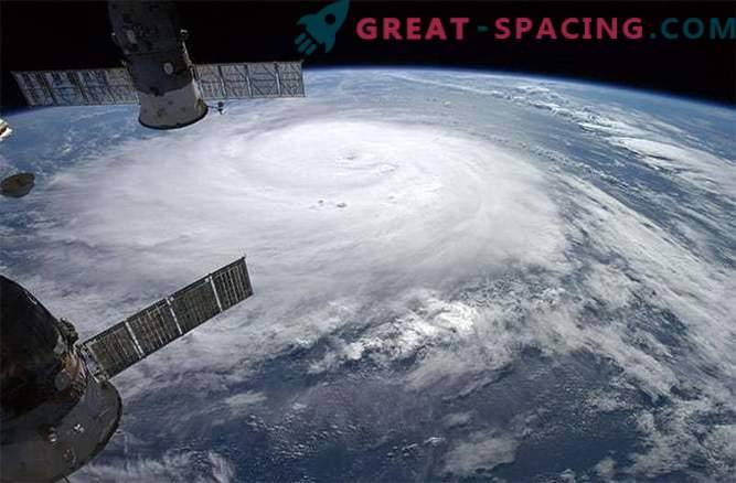 Huragan opóźnił uruchomienie statku towarowego na ISS