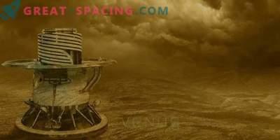 NASA planuje stworzyć kolonię na Wenus! Czy najgorętsza planeta systemu będzie gościnna?
