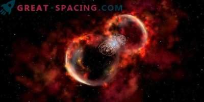 Ebapiisav hapnik näitab varajase universumi ajalugu