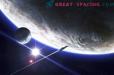 Czy Kepler znajdzie obcą mega broń?