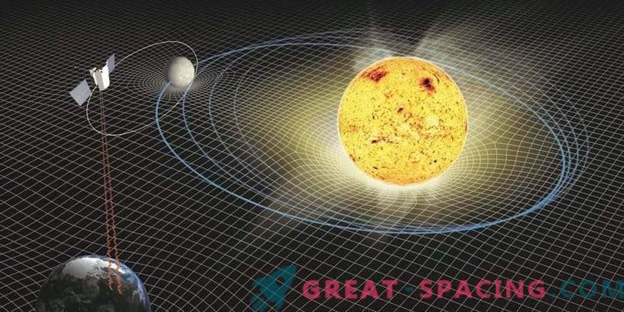 NASA bada Słońce poprzez ruch Merkurego