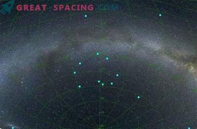 Sekrety gigantycznego pierścienia galaktycznego już nie istnieją.