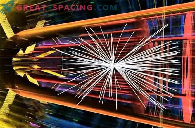Jak Wielki Zderzacz Hadronów uczynił Międzygwiezdną rzeczywistość
