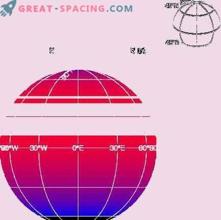 """""""Doktor"""" Cassini mierzy temperaturę Tytana"""