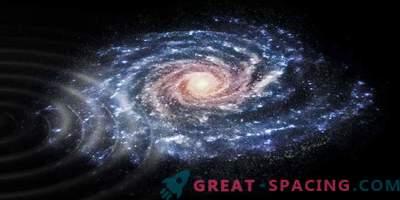 Sternräuber der Milchstraße: verdächtige Aktivitäten auf der galaktischen Scheibe