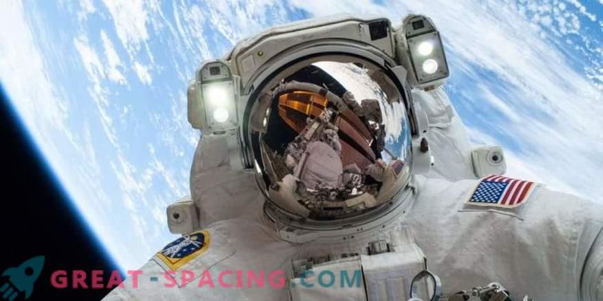 Nowe ramię robota do stacji kosmicznej