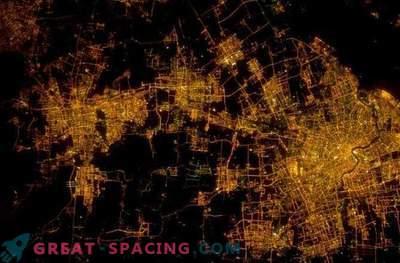 Planejamento Urbano: Cidades do Espaço