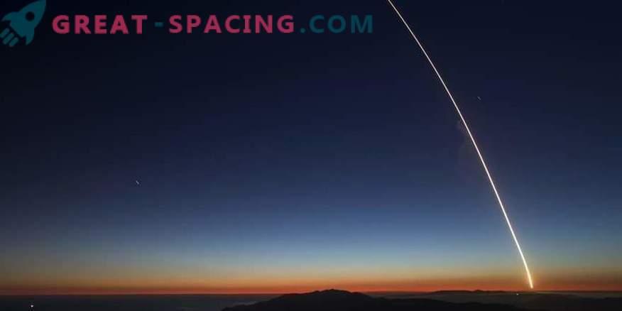 SpaceX był w stanie umieścić 12 000 satelitów na orbicie