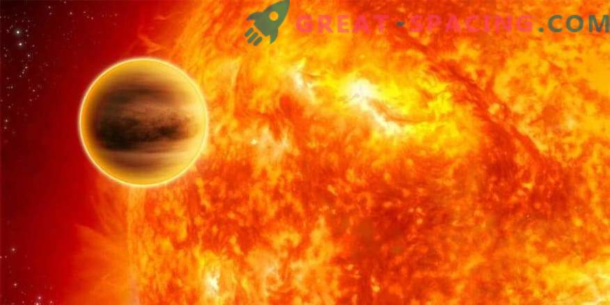 Studying the Sun will unravel the secrets of alien life