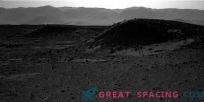 Dlaczego Mars świeci. Tajemnicze zjawisko rozbłysków na Czerwonej Planecie