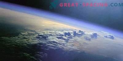Maa õhkkond ulatub kaugemale kuuest!