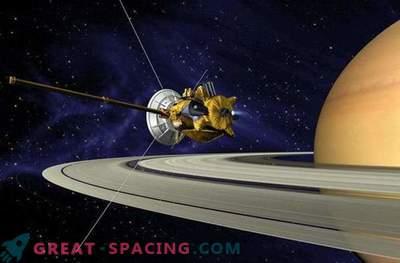 Długość dnia na Saturnie jest mierzona z niedoścignioną wcześniej dokładnością