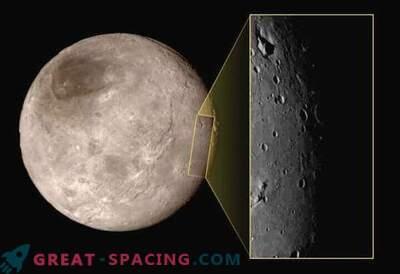 NASA je objavila nove fotografije Charona.