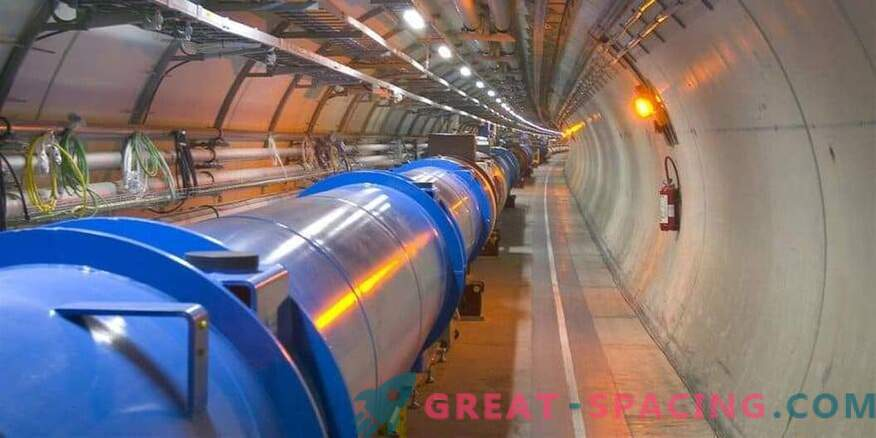 Suurim aatomimikser ärkab 2021. aastal.